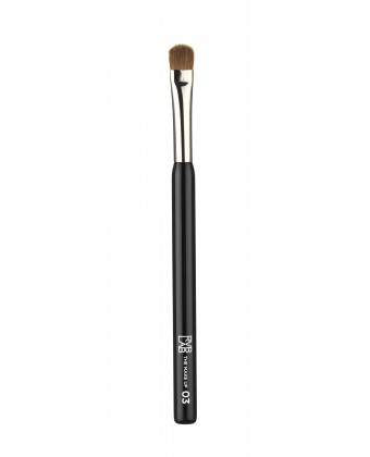 flat eyeshadow brush 03