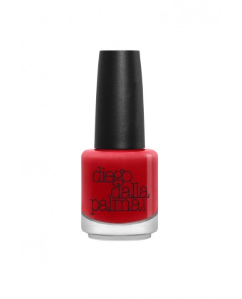 nail polish - bloody mary