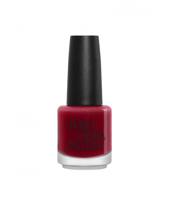 nail polish - mystic red