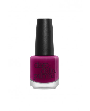 nail polish - purple envy