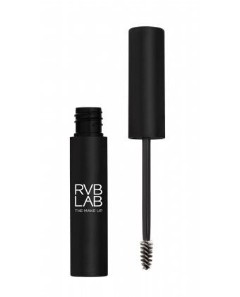 transparant voluminizing eyebrow fixer